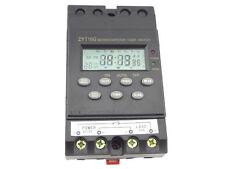 misol / 12V Zeitschaltuhr Timer Controller LCD display,  timerswitch 25A