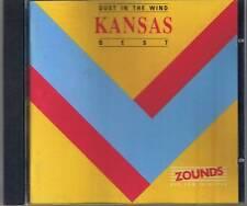 Kansas Dust In The Wind  (Best of) Zounds CD RAR
