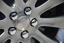Subaru Liberty 1996+ Chrome Wheel Nut Caps Covers