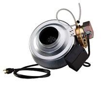 """Fantech DBF4XL Dryer Exhaust Fan 4"""" Duct, 120V  (40095)"""