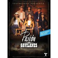 Pasion de Gavilanes (DVD, 2006, 5-Disc Set)