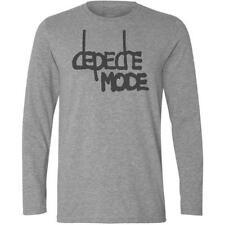 Depeche Mode-Fruit of the Loom Herren-T-Shirts