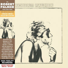 ROBERT PALMER, SECRETS, LTD ED CD, LP REPLICA SLEEVE, US 2011 (SEALED)