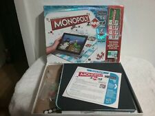 Monopoly zapped complete great used condition