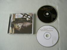 SCHUBERT Piano Sonatas D. 958, 959 & 960 Perahia 2CD album
