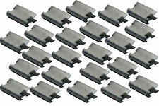 25 x Klammer für Himmelbezug Dachhimmelverkleidung - Lada Niva - 14184371