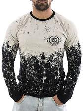 Figurbetonte Herren-T-Shirts Yakuza L