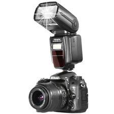 TR-870 i-TTL HSS Flash Speedlite Kit for Nikon D5100 D5200 D7000 D7100 D7200