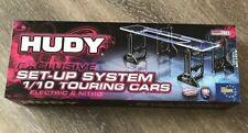 Hudy Touring Car Setup 109305