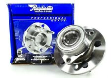 NEW Raybestos Hub & Bearing Assembly Front 715038 Dodge Ram 1500 4WD 2000-2001
