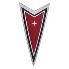 77-81 Firebird Trans Am Front Bumper Cover Nose Emblem RED CREST