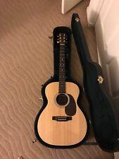 Martin Custom 000-MMV Auditorium Acoustic Guitar w/Martin Case