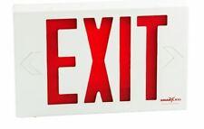 New listing Universal Led Exit Sign Emergency Light–Exit Light- 2Rwe