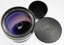 Angenieux 28mm f3.5 M-42 mount  #828220