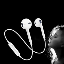 Mini Wireless Bluetooth Stereo In-Ear Business Sport Earbuds Headset Headphone A