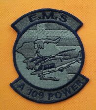 Greek A109 Paramedic EMS Helicopter Pilot Emergency Medical Service Rescue Patch