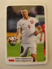 2018 World Cup Stars Robert Lewandowski team Poland Bayern Munich