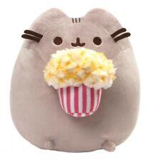 GUND Pusheen The Cat Snackable Popcorn 24cm Plush