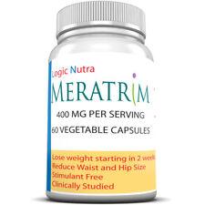 Meratrim original source factory direct from Logic Nutra 800 mg 2 veggie Caps