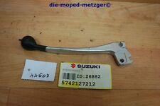 Suzuki ts50 57421-27212 Levier de frein d'origine NEUVE nos xx607