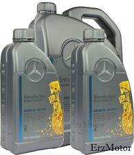 7 Liter Mercedes Benz MB 229.5 5W-40 5W40 Motoröl für Diesel und Benzin Motoren