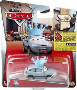 DARLA VANDERSON - Disney Pixar App Mattel new original vehicle toy 1:55 die-cast
