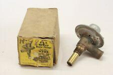 NOS 1952-56 Ford Mercury 55-57 T-Bird Heater Control Valve B5A-18495-A H-985