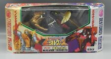 1999 Takara Transformers BEAST WARS Neo Randy Vs Crazbolt SEALED Japanese Toy !!
