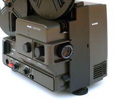 Super8 Filmprojektor Bauer T 240 Sound