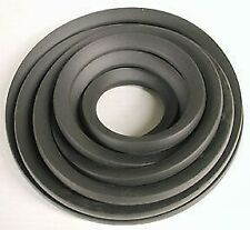 Trunk Lid Seal Kit 1952 1953 1954 1955 1956 1957 1958 Ford