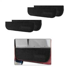 Door Interior Trim Panel Set-Pro-Line(TM) Lower Door Panel Carpet Lund 121901