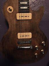 Gibson Les Paul Studio 50s Tribute Electric Guitar P-90s