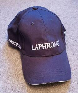 RARE Laphroaig Whisky Baseball Cap