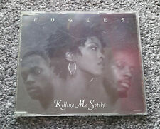 Fugees - Killing Me Softly - CD Single - Good Condition