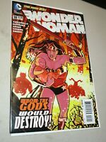 Wonder Woman #18 High Grade The New 52! Azzarello DC Comics