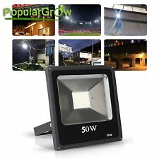 50W Focos Led IP66 Impermeable Proyector Led Lámpara Exterior bright floodlights