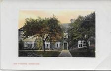 Rochdale.Old Falinge- Orig Old U/U P/C (Pub:Edwards & Bryning Ltd) - VGC