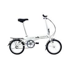 Unisex Adults Folding Bikes