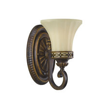 Feiss Drawing Room 1lt Wall Light 1 x 60W E27 220-240v 50hz Class I