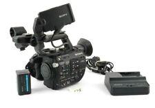 Sony PXW-FS5 4K HD Camcorder USA - Nice!