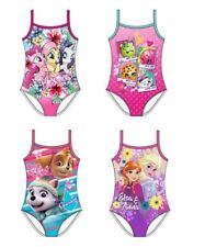 My Little Pony Swimming Costume (2-16 Years) for Girls