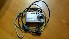 Sony Cybershot 7.2 Mega pixels Carl Zeiss Digital Camera + Computer Cable READ