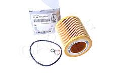 Genuine Set Oil-Filter Element BMW Hybrid X1 X3 X4 M X5 X6 Z4 Coupe 11427953129