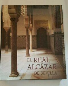 El Real Alcazar de Sevilla/Architecture/ illustré/très bon état