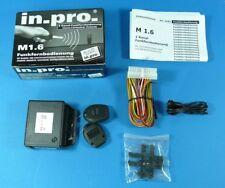 in.pro Télécommande radio-commandée m1.6 uni-kit pour central