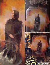 Harry Potter Snape Severus Piton collezione De Agostini miniature figure statuin