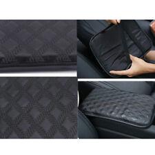 Universal Auto Armlehne Pad Deckel Abdeckung Mittelarmlehne Box Lederkissen