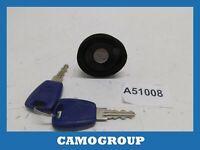 Lock Bonnet Rear Bonnet Lock Miraglio For FIAT Punto 188 37/207