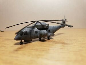 1/350 model Merlin crowsnest helicopter set of 3