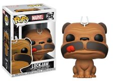 Funko - POP Vinyl Lockjaw Brand New In Box